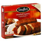 Stouffer's Frozen Homestyle Selects Meatloaf Frozen Dinner-16 oz