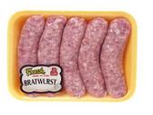 Market Fresh Bratwurst Links - Regular