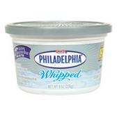 Kraft Philadelphia Original Whipped Cream Cheese - 8 oz