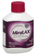 MiraLAX Original Prescription Strength Osmotic Laxative Powder, 1