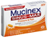 Mucinex Sinus‑Max Pressure & Pain Maximum Strength Caplets