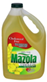 Mazola Corn Oil, 100% Pure, 96oz
