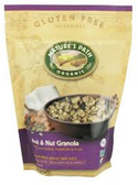 Nature Path Fruit & Nut Granola-11oz