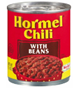 Hormel Chili with Beans, 15 OZ