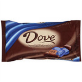 Dove Smooth Milk Chocolate -8.87oz