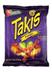 Barcel Takis Fuego Corn Snack, 4.0 OZ