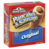 Jimmy Dean Pancake and Sausage on a Stick -12 ct