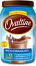 Ovaltime Rich Chocolate Drink Mix -12oz
