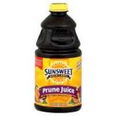 Sunsweet Prune Juice -48 oz