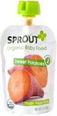 Sprout Organic - Sweet Potato -4oz