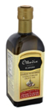 Ottavio Garlic Flavored Extra Virgin Olive Oil, 17oz