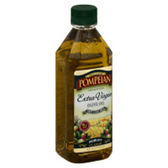 Pompeian Extra Virgin Olive Oil - 16 oz