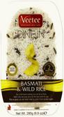 Veetee - Basmati & Wild Rice -9.9oz