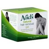 Aussie Nads No Heat Hair Removal Gel - 6 Oz