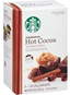 Starbucks Cinnamon Dolce Hot Cocoa Mix -8oz