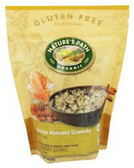 Nature Path Honey Almond Granola-11oz