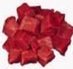 Natural Angus Beef Stew Meat -1lb