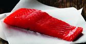Sockeye Salmon Fillet - LB