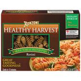 Healthy Harvest Whole Grain Blend Pasta Rotini - 13.25 oz