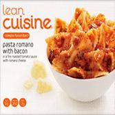 Lean Cuisine - Pasta Romano w/ Bacon -1 meal