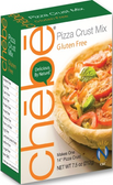Chēbē Gluten Free Pizza Crust Mix -7.5oz
