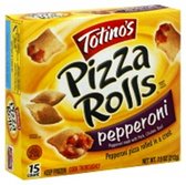 Totinos Supreme Pizza Rolls -40 ct