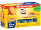 Lance Toasty Real Peanut Butter Sandwich Crackers Family Pack,20