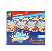 Blue Diamond Almonds - 18 pk