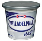 Kraft Philadelphia Regular Cream Cheese Spread - 16 oz