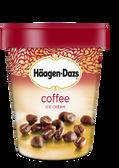 Haagen-Dazs - Coffee -16oz