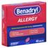 Benadryl Allergy Ultratabs, 48 CT