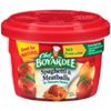 Chef Boyardee Mini‑Bites Spaghetti Rings & Meatballs, 7.5