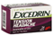Excedrin Tension Headache, 24CT