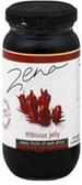 Zena - Hibiscus Jelly -16oz