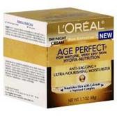 Loreal Age Perfect Hydra-Nutrition Day/Night Cream - 1.7 Oz