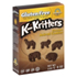 Kinnikinnick Foods KinniKritters Chocolate Animal Cookies, 8 OZ