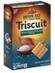 Nabisco Triscuit Sweet Potato and Sea Salt Crackers, 9 OZ