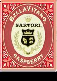 Sartori - Bella Vitano Raspberry -per/lb.