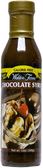 Walden Farms Chocolate Syrup -12oz