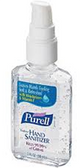 Purel Pump Bottle-1ct