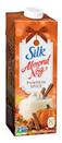 Silk Almond Nog Pumpkin Spice -32oz