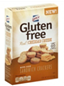 Lance Gluten Free Cheddar Cheese Sandwich Crackers, 5 OZ