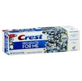 Crest Prohealth For Me Minty Breeze Kids Toothpaste - 6 Oz