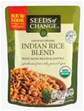 Seeds of Change - Indian Rice Blend -8.5oz