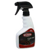 Weiman Cook Top Cleaner Trigger Spray -12 oz