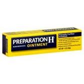Preparation H Cooling Gel - .90 Oz
