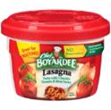 Chef Boyardee Lasagna, 7.5 OZ