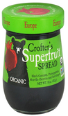 Crofter's Superfruit Spread - Europe -11oz