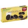Schar Gluten Free Chocolate O's Cookies, 5.8 OZ