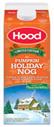 Hood Pumpkin Holiday Nog -32oz
